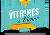 Les vitrines de Vienne