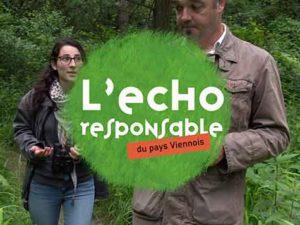 L'ECHO RESPONSABLE DU PAYS VIENNOIS