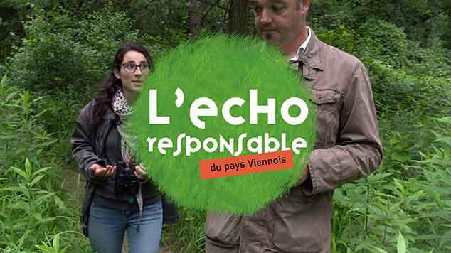 Echo Responsable du Pays Viennois