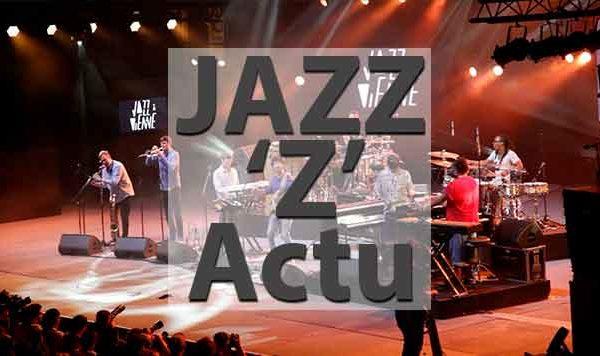 Jazz 'Z' Actu