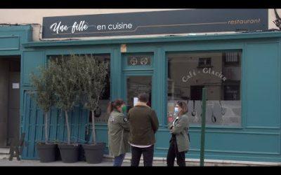 On fête la réouverture des commerces et restaurants – Vie'N'Actu du 14 05 2021 Vienne actu.