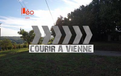 Courir à Vienne