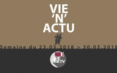 Vienne Actu 23 03 2018