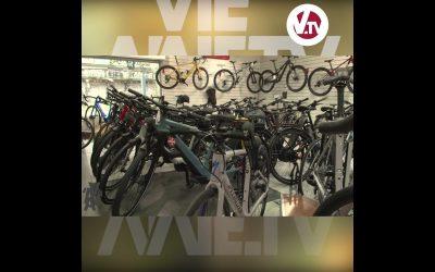 Le Boom des vélos électriques . Vie'N'Actu  30 avril 2021 Vienne actu