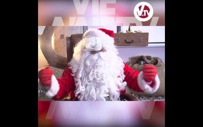 Noël à Vienne ! Vie'N'Actu du 18 décembre Vienne Actu