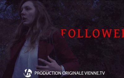 FOLLOWER – Court métrage sur les réseaux sociaux