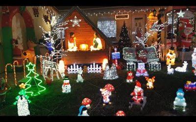 La maison du père Noël ! Vie'N'Actu du 11 12 2020 Vienne Condrieu