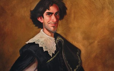 Juanjo Guarnido – la star de la BD, à Vienne