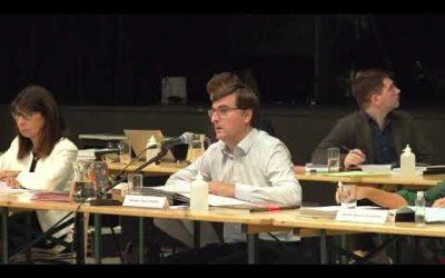 conseil municipal du 6 juillet 2020 – budget – Vienne